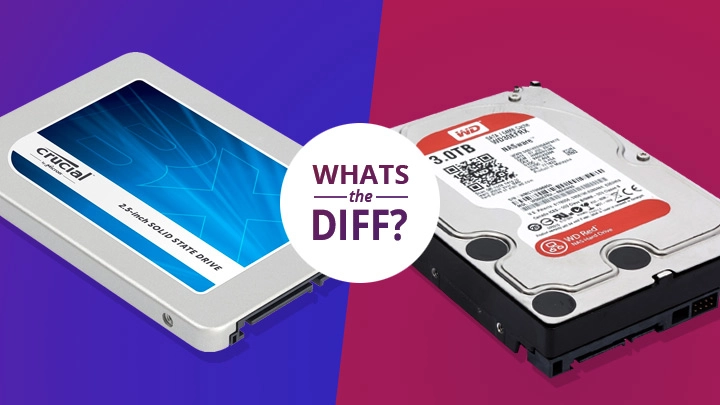 3 Reasons to upgrade your PC with an SSD